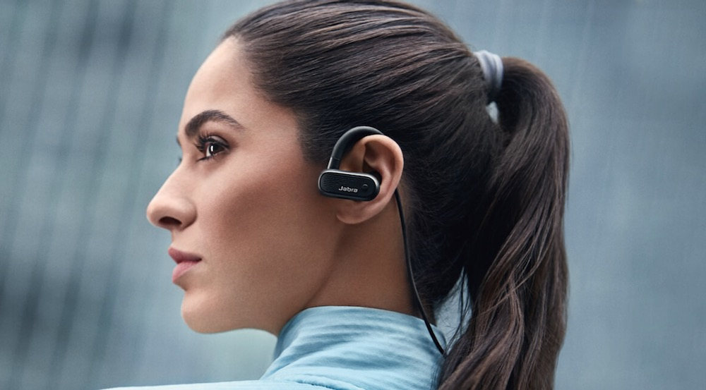 Jabra S New Elite Active 45e Earphones Can Handle Even Your Toughest Workouts Tech Guide