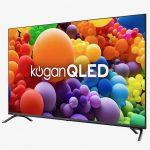 Kogan updates its affordable 4K smart TVs with QLED technology