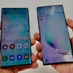 Tech Guide goes hands on with the Samsung Galaxy Note 10 and Note 10+
