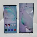 Samsung takes smartphones to the next level with the Galaxy Note 10 and Note 10+