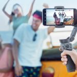 DJI's new Osmo Mobile 3 makes it even easier to capture steady video with your phone