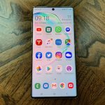 Samsung Galaxy Note 10 smartphone review – a triumph of technology