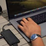 StayGo USB-C hub has all the connections to your MacBook covered