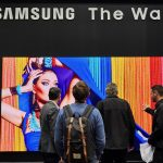 Samsung launches The Wall Luxury so you can build your own large display