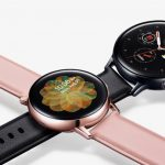 Samsung reveals the new and improved Galaxy Watch Active 2