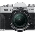 Fujifilm X-T30 camera review – the little big guy
