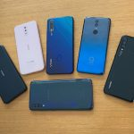 Take a look at the top smartphones under $700