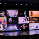Apple TV+ streaming service will kick off on November 1 for $7.99 a month