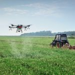 DJI launches new drones for agriculture, industry and disaster relief