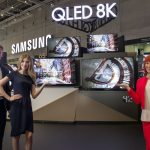 Samsung kicks off 50th birthday celebrations by expanding its 8K QLED TV range