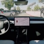 Tesla Software Version 10  adds new entertainment features and Smart Summon