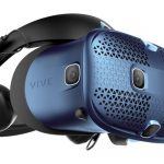 HTC reveals pricing and availability of the Vive Cosmos VR system
