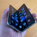 Leaked designs show huge changes are coming to the Samsung Galaxy Fold 2