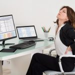 It's time to take ask your boss to take a look at your workplace ergonomics