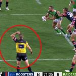 Why we need to return to one on-field referee after massive NRL Grand Final blunder
