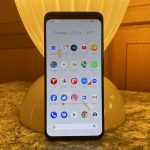 Google Pixel 4 smartphone review – excellent camera and some great new features
