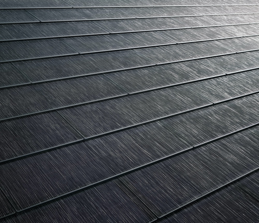 Tesla Announces Its Latest Solar Roof Where The Tiles Are