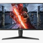 LG releases range of fast gaming monitors to give players the edge