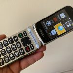 Aspera F40 brings the flip phone back but with all the modern features