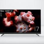 Go big or go home – Hisense releases new 85-inch Series 7 ULED smart TV