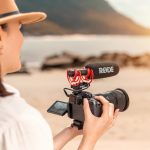 Rode releases VideoMic NTG which can be used with a camera, smartphone or computer
