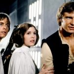 All the Star Wars films will be in glorious 4K on the Disney+ streaming service