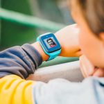 TCL launches 4G MoveTime Family Watch for kids with video calling and GPS tracking