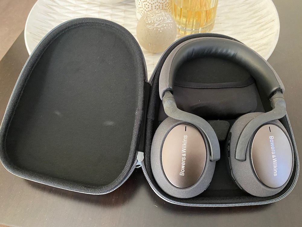 Bowers Amp Wilkins Px7 Noise Cancelling Headphones Review