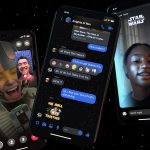 Get in to the Star Wars spirit with new Messenger themes and emojis