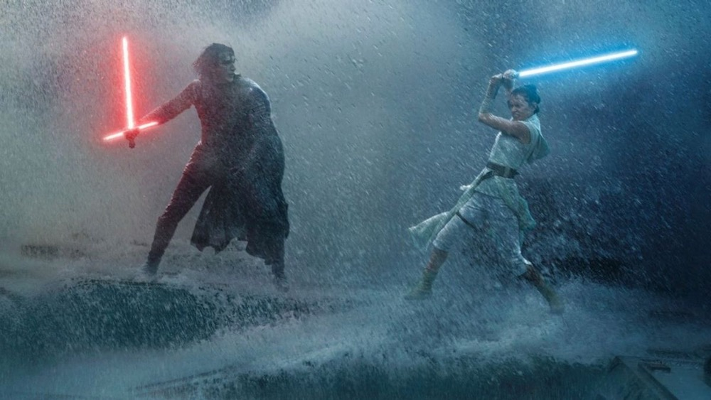 You Can Bring Star Wars The Rise Of Skywalker Home On 4k On April 1 Tech Guide