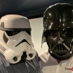 Two Blokes Talking Tech go to the Dark Side of the Force for Episode 417