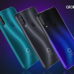 Alcatel launches its latest smartphones that offer the latest features and incredible value