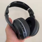 Turtle Beach Elite Atlas Aero review – serious PC headphones for serious gamers