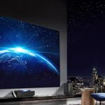 Hisense will be bringing the new 4K TriChroma Laser TV to Australia