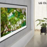 LG takes its OLED leadership to the next level with impressive new 4K and 8K models