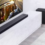 LG to introduce premium soundbar range at the 2020 Consumer Electronics Show