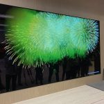 We go behind the scenes at LG Display to see the OLED screens of the future