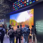 Take a tour of the Samsung CES 2020 booth to see new 8K TVs, MicroLED and The Sero