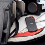 SanDisk Pro Portable SSD meets your need for speed with your data on the go