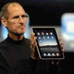 The original iPad was unveiled 10 years ago today – and I was there