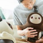 Meet Lovot – the robot pet that can bring some love to your life