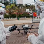 How DJI is using its drones to fight the deadly coronavirus in China