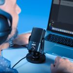 Rode brings pro-level audio quality to the NT-USB Mini microphone