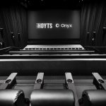 Samsung changes the movie experience with its new Onyx Cinema LED screen