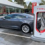 Tesla removes St Leonards Superchargers – leaving just one Supercharger site in Sydney
