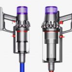 Dyson's new V11 Outsize has a larger bin and larger cleaning head and even better suction