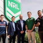 Hisense Australia seals major three-year NRL sponsorship deal