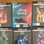 Disney releases every Star Wars film on 4K a week early ahead of possible lockdown