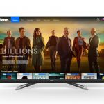 Stan's partnership with TV brand Hisense is right on the button