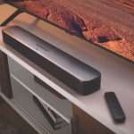 JBL's new BAR Soundbar range adds serious audio punch to your viewing experience